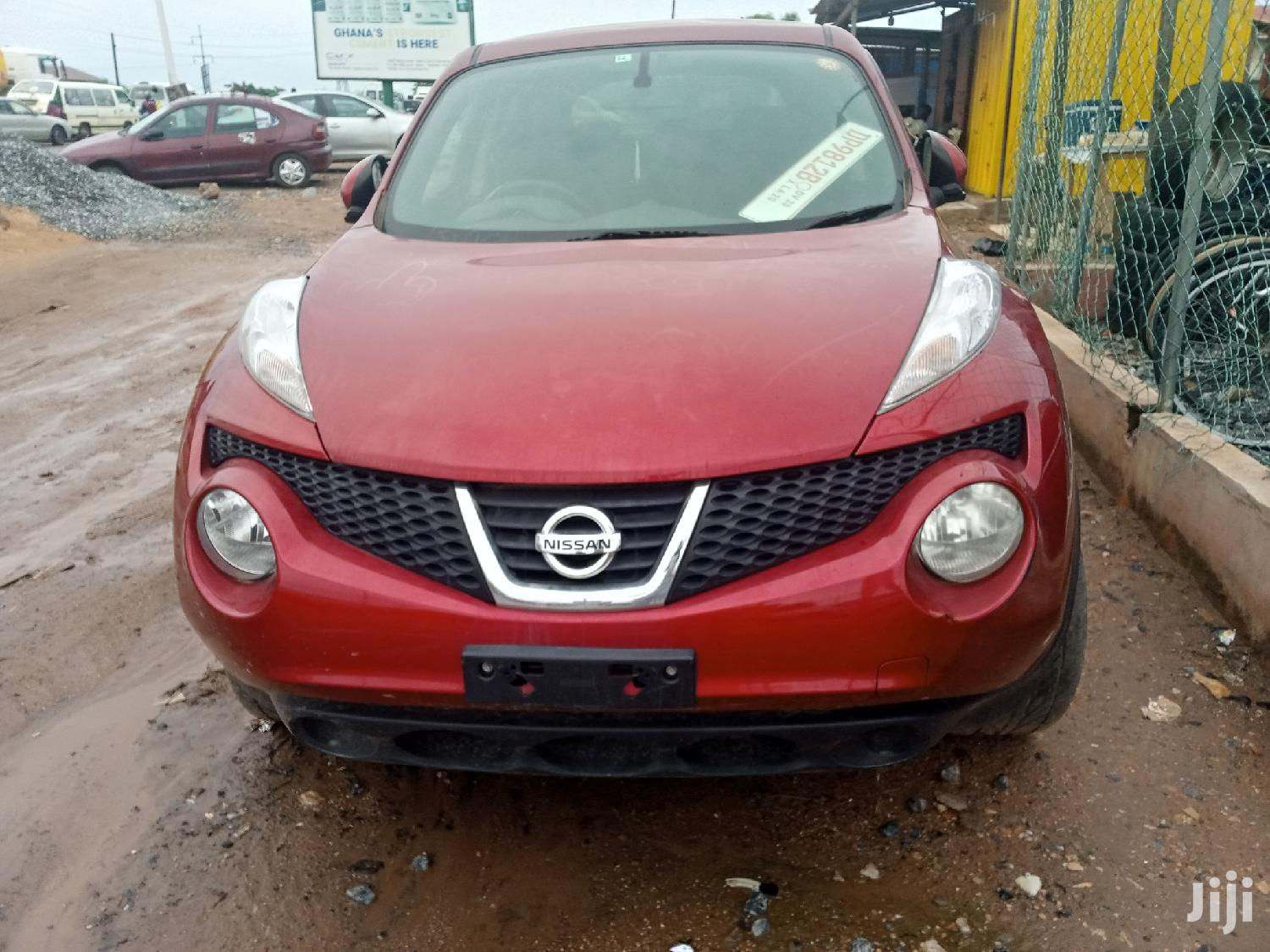 Nissan Juke 2010 | Cars for sale in Ga South Municipal, Greater Accra, Ghana