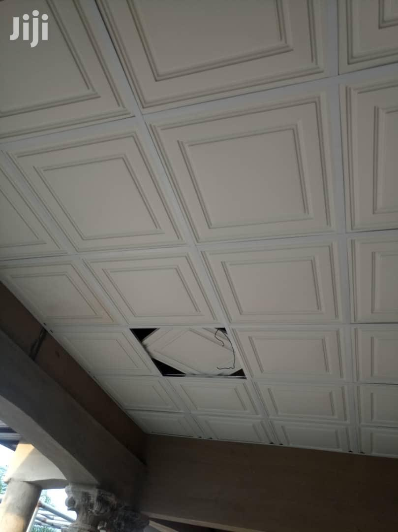 Ceiling Tiles | Building Materials for sale in Ga West Municipal, Greater Accra, Ghana
