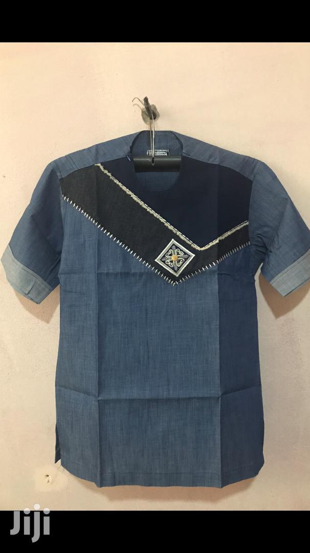 Archive: African Wear