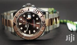 Rolex Yatch-Master in Steel and Everose Gold
