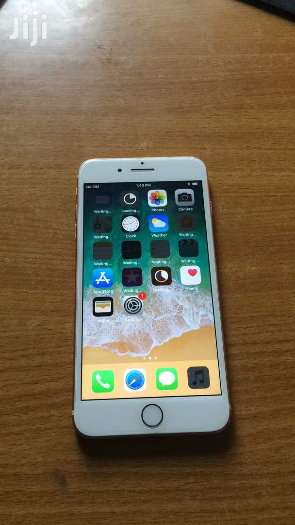 Apple iPhone 7 Plus 128 GB Gold | Mobile Phones for sale in Dzorwulu, Greater Accra, Ghana