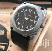 Bvlgari Octo Finissimo Extra Thin Automatic Grey Dial | Watches for sale in Greater Accra, North Dzorwulu