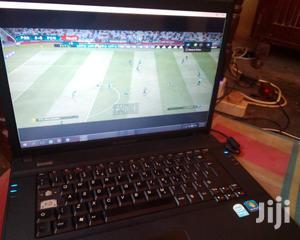 Laptop Lenovo 3GB Intel Celeron HDD 128GB
