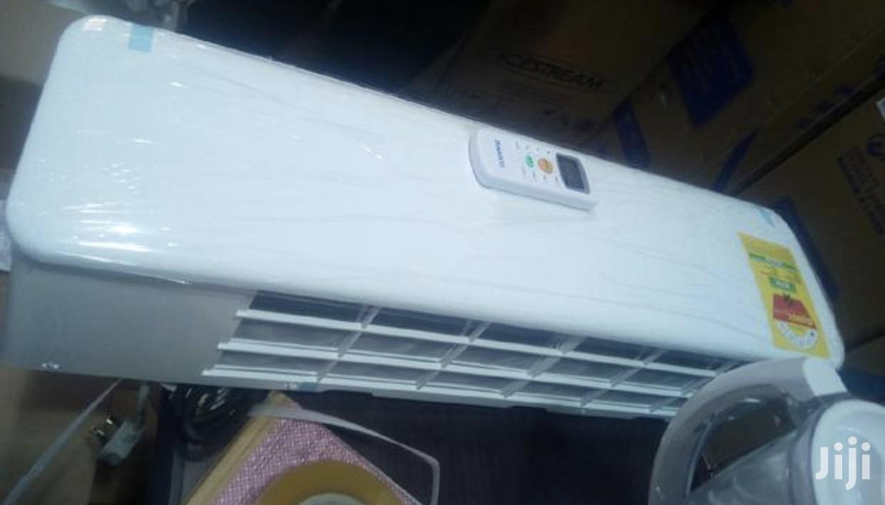 Buy Nasco 1.5 HP Split Air Conditioner Anti Rust