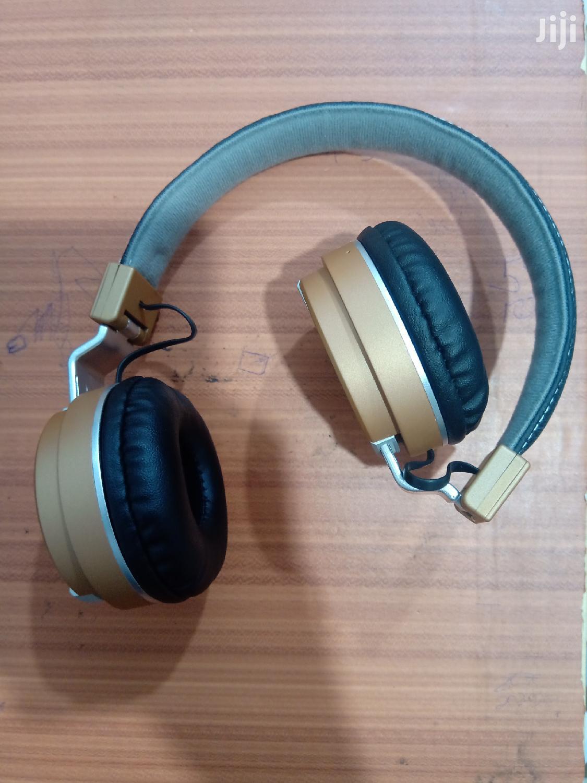 Bt Wireless Headphone   Headphones for sale in Accra Metropolitan, Greater Accra, Ghana