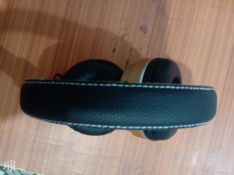 Bt Wireless Headphone
