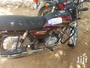 Yamaha Crux 2015