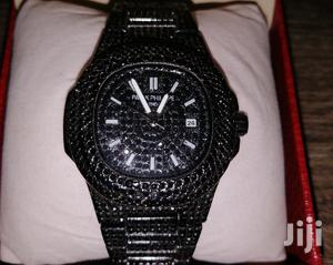 Patek Watch