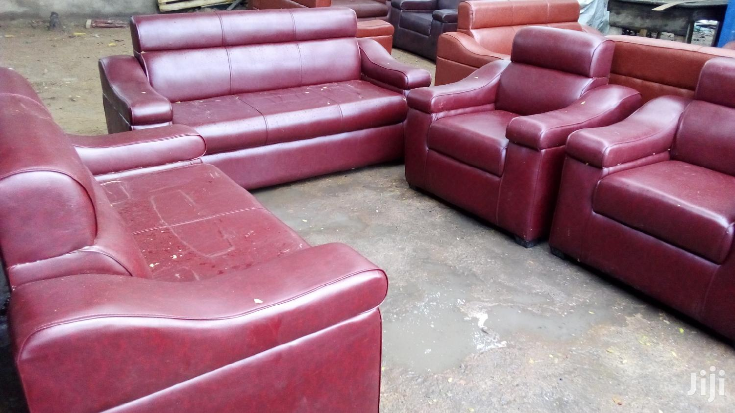 Quality And Good (Utv) Sofas