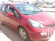 Honda Fit 2014 Red | Cars for sale in Central Region, Awutu-Senya