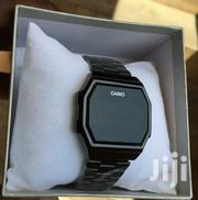Casio Touch Black | Watches for sale in Greater Accra, Adenta Municipal