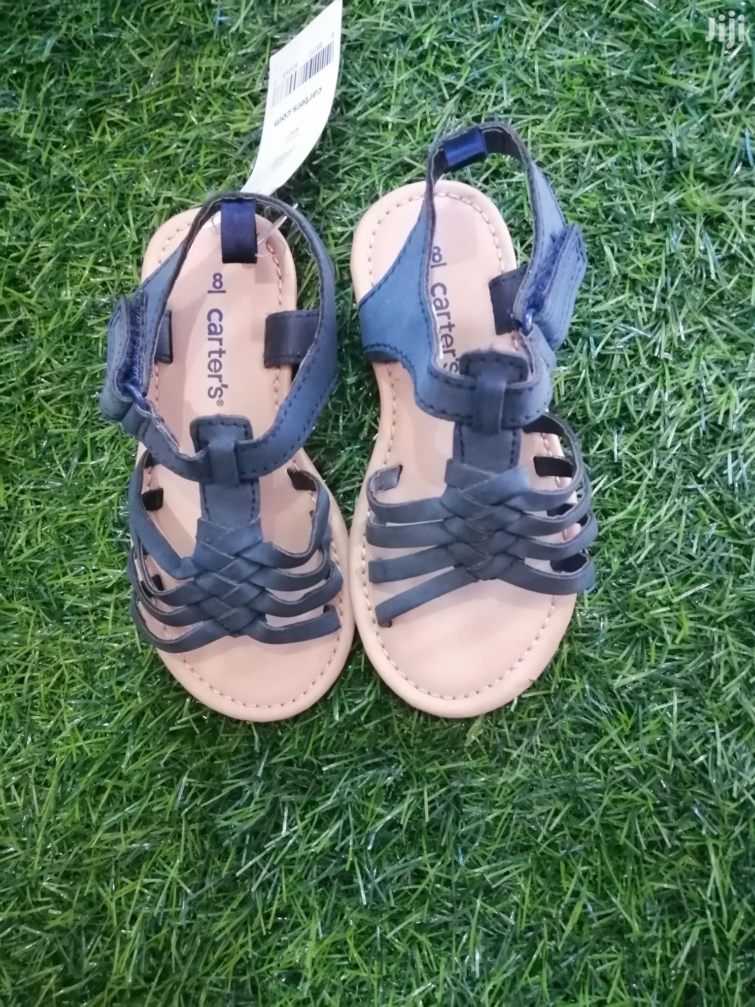 Carters Sandals Size 8/24