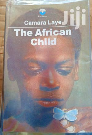 The African Child   Books & Games for sale in Greater Accra, Airport Residential Area