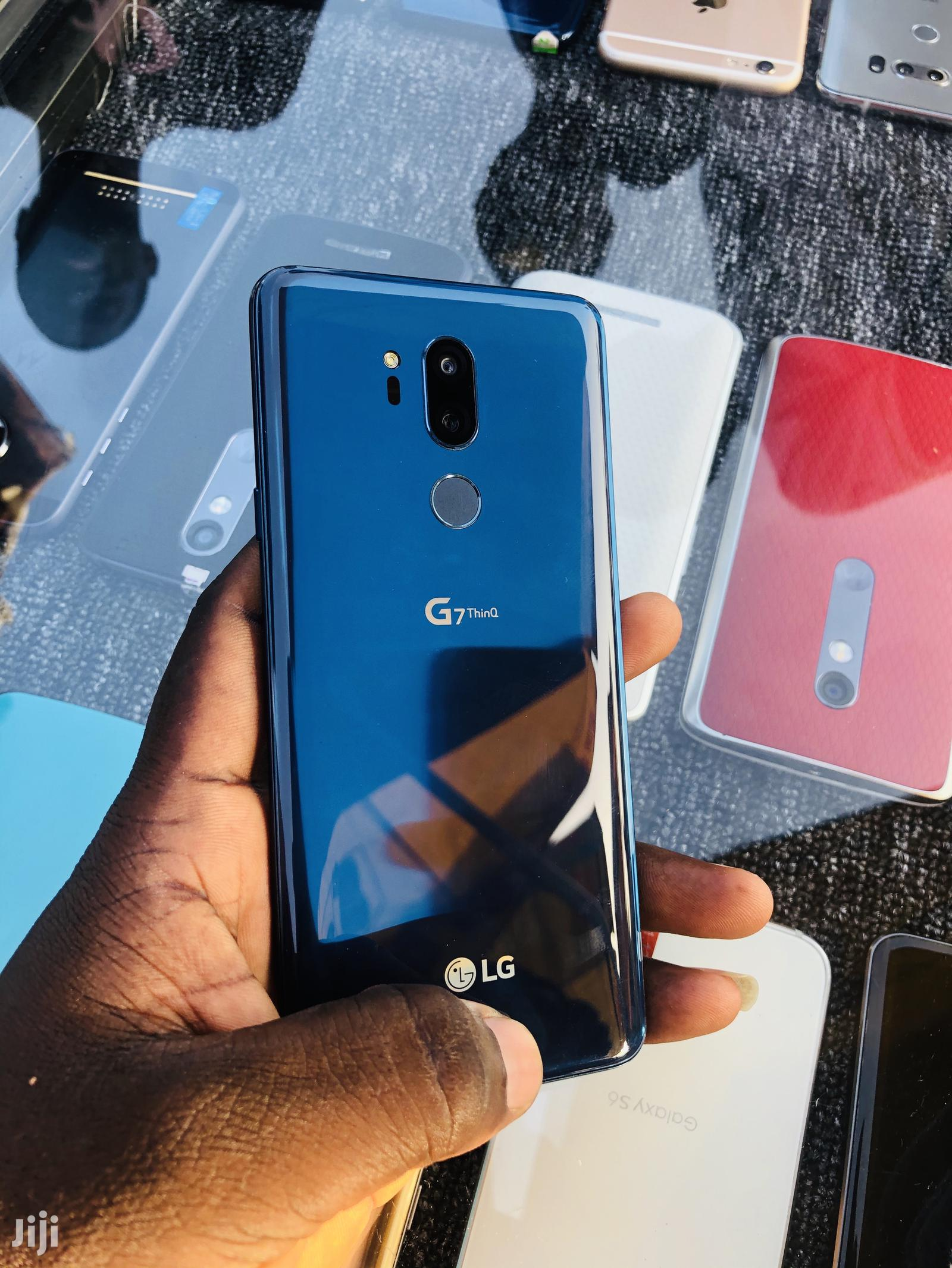New LG G7 ThinQ 64 GB | Mobile Phones for sale in Asylum Down, Greater Accra, Ghana