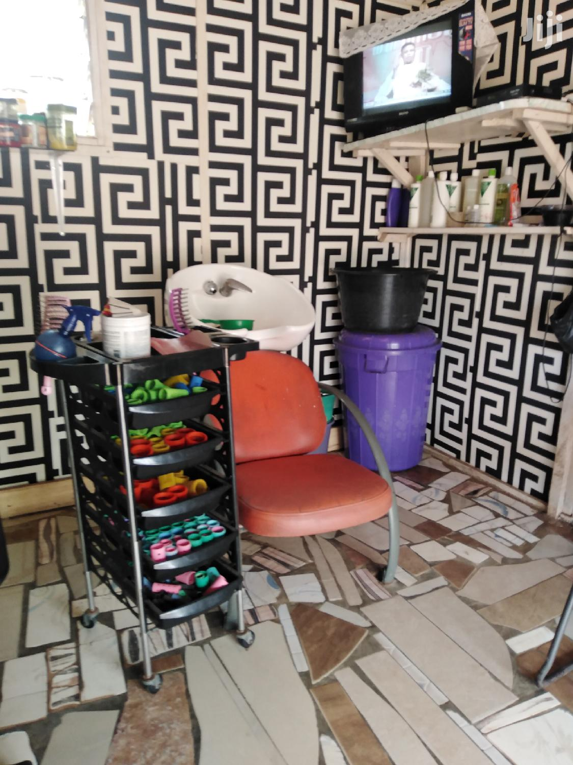 Salon Shop | Commercial Property For Sale for sale in Kwashieman, Greater Accra, Ghana