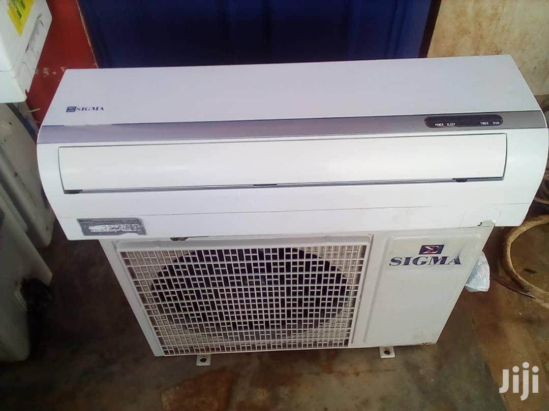 Sigma 1.5 Air-Conditioner Unit