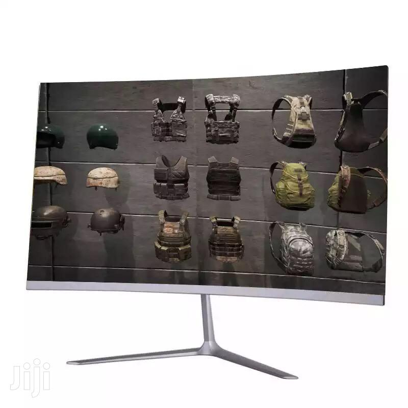 24 Inch Gaming IPS Monitors | Computer Monitors for sale in Dansoman, Greater Accra, Ghana