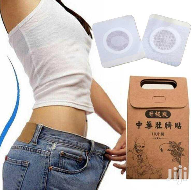 Slimming Sticker | Skin Care for sale in Achimota, Greater Accra, Ghana