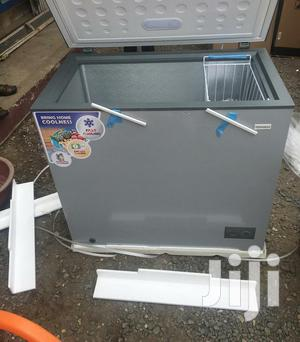 Brand New Nasco 251 Litres Chest Freezer | Kitchen Appliances for sale in Greater Accra, Adabraka