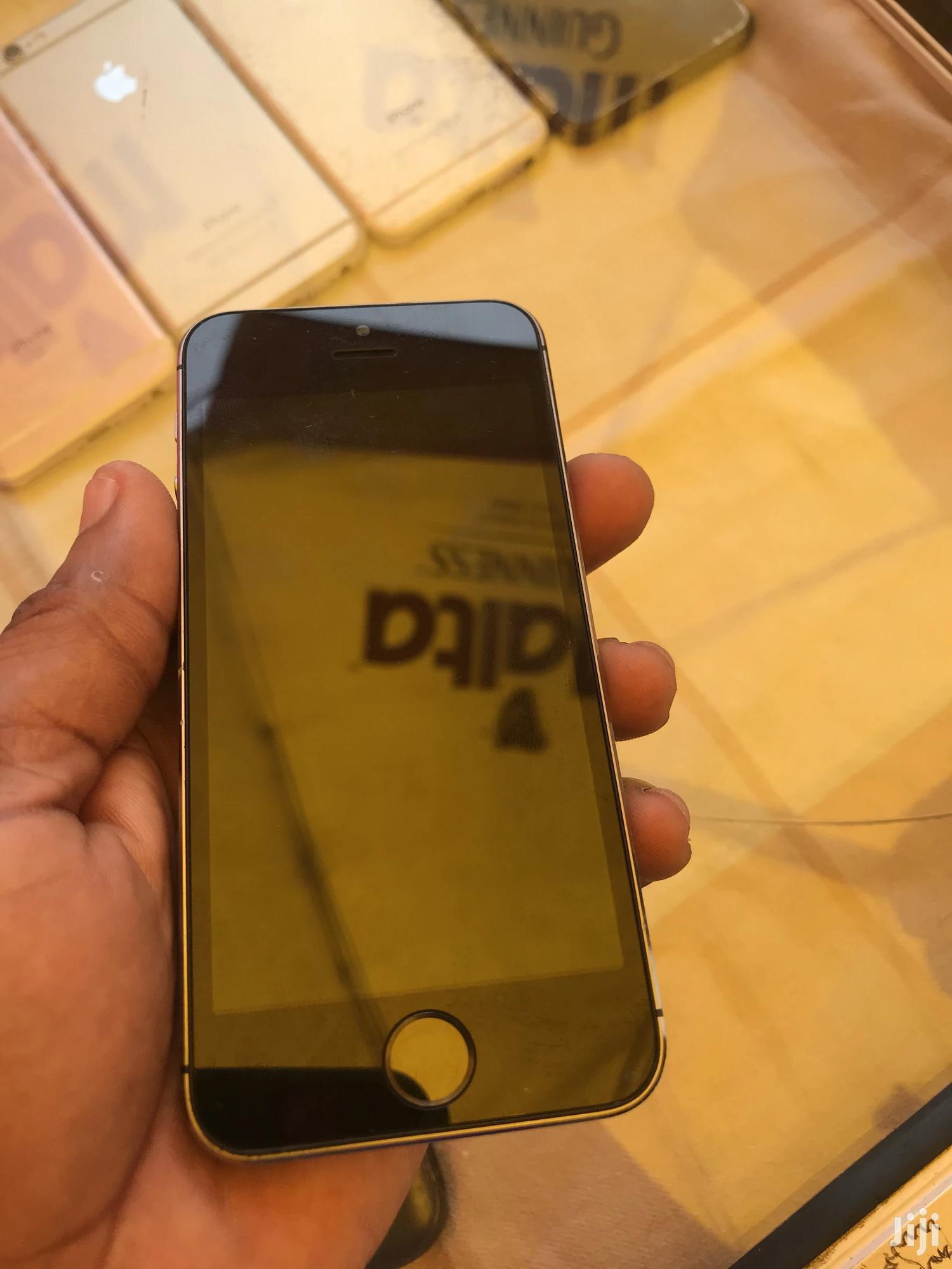 Apple iPhone 5s 16 GB Black | Mobile Phones for sale in Odorkor, Greater Accra, Ghana
