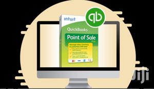 Quickbooks Point Of Sale Multi-store POS Software