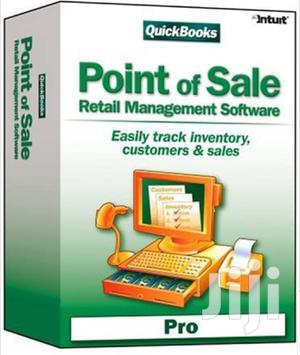 Quickbooks Point Of Sale 11 Pro (Single User)