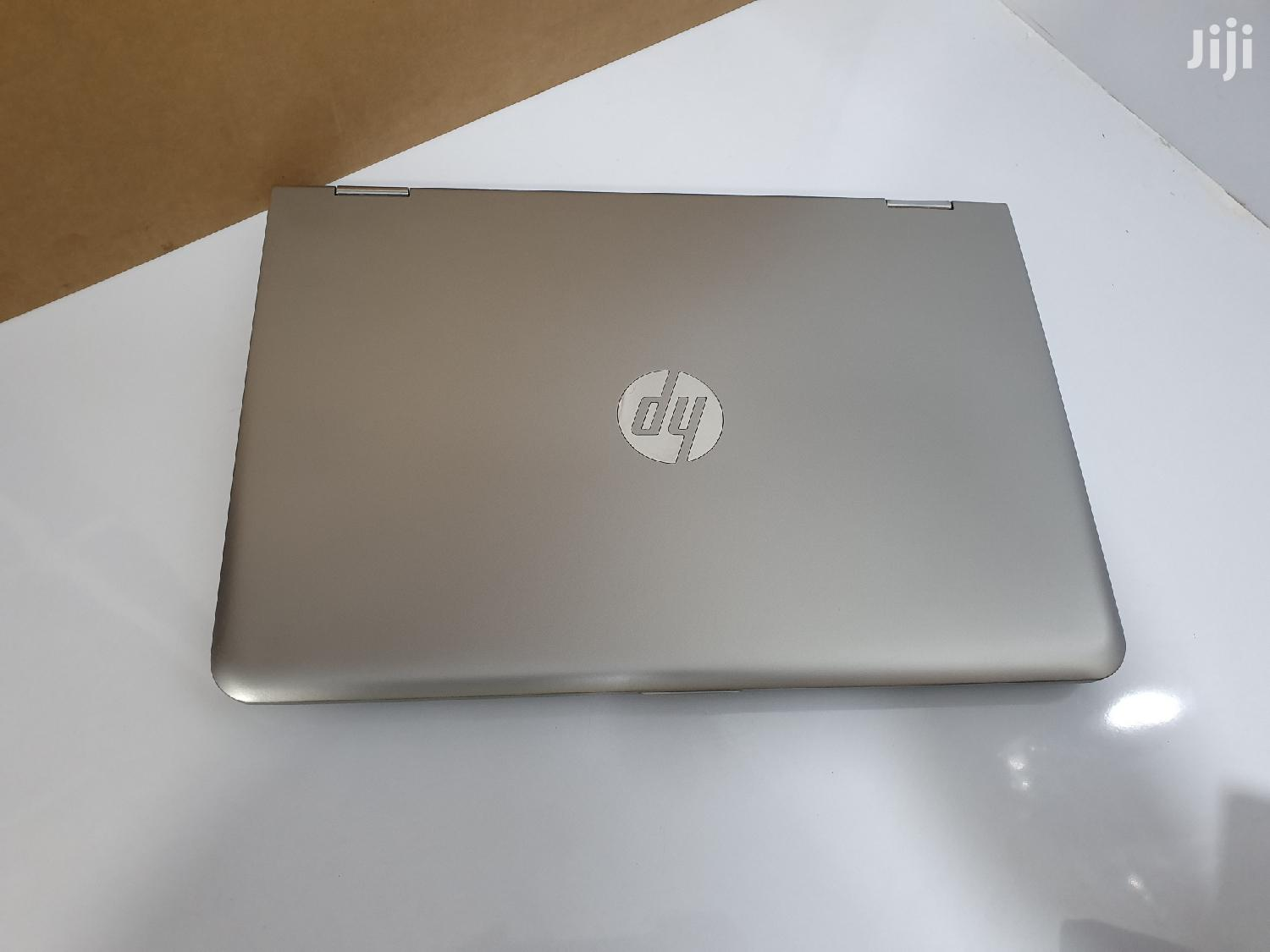 Laptop HP Pavilion X360 13t 6GB Intel Core I3 HDD 500GB | Laptops & Computers for sale in East Legon (Okponglo), Greater Accra, Ghana