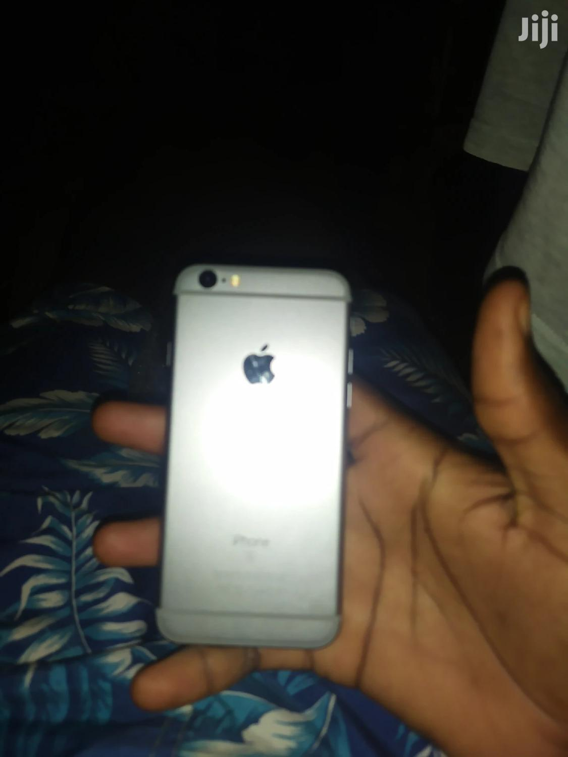 New Apple iPhone 6s 64 GB Gray | Mobile Phones for sale in Adenta Municipal, Greater Accra, Ghana