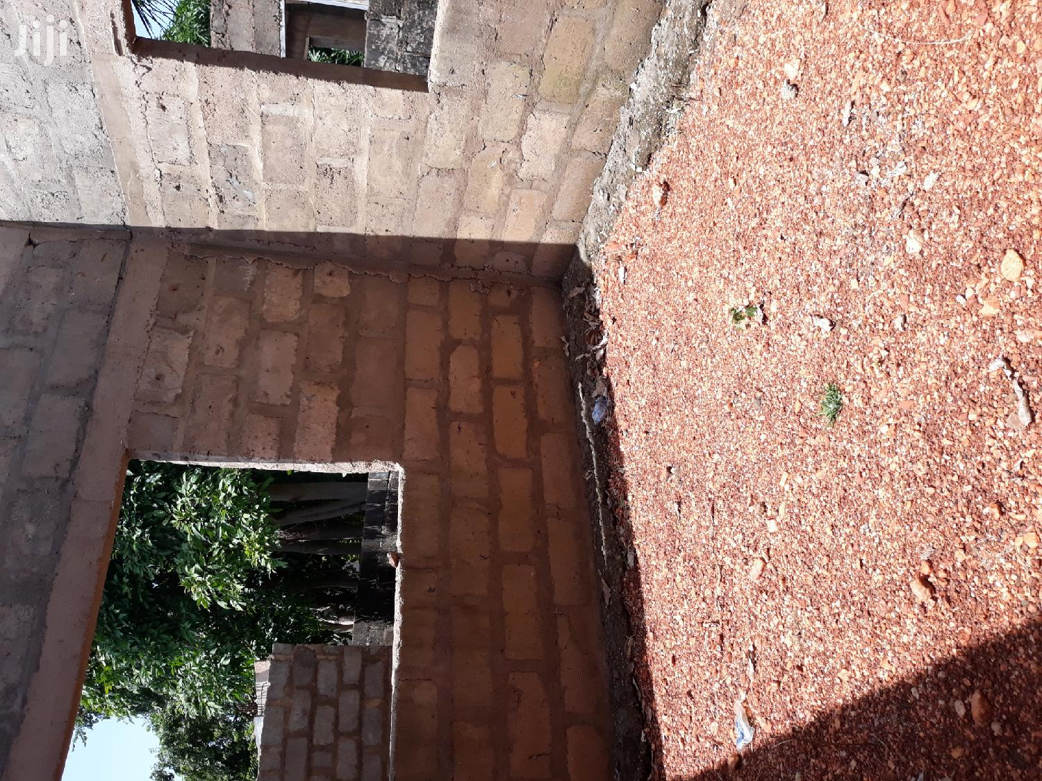 3 Bedroom Uncompleted House for Sale at Oyibi.