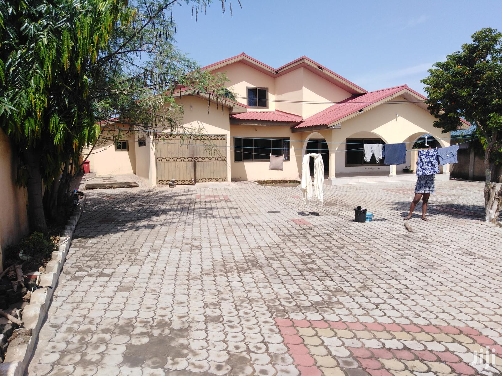 5 Bed Rooms for Rent   Houses & Apartments For Rent for sale in Teshie new Town, Greater Accra, Ghana