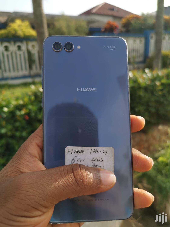 Archive: Huawei Nova 2S 64 GB Silver