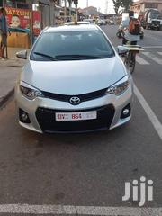 Toyota Corolla 2014 Silver   Cars for sale in Greater Accra, Ga East Municipal