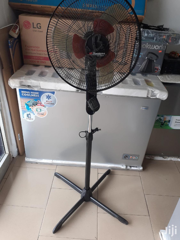 Remote Control Standing Fan-Binatone