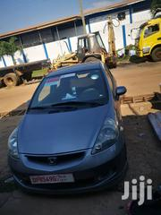 Honda Fit 2007 Beige | Cars for sale in Greater Accra, Apenkwa