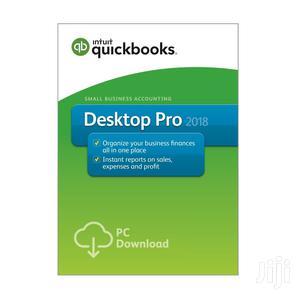 Quickbooks Desktop Accountant Pro
