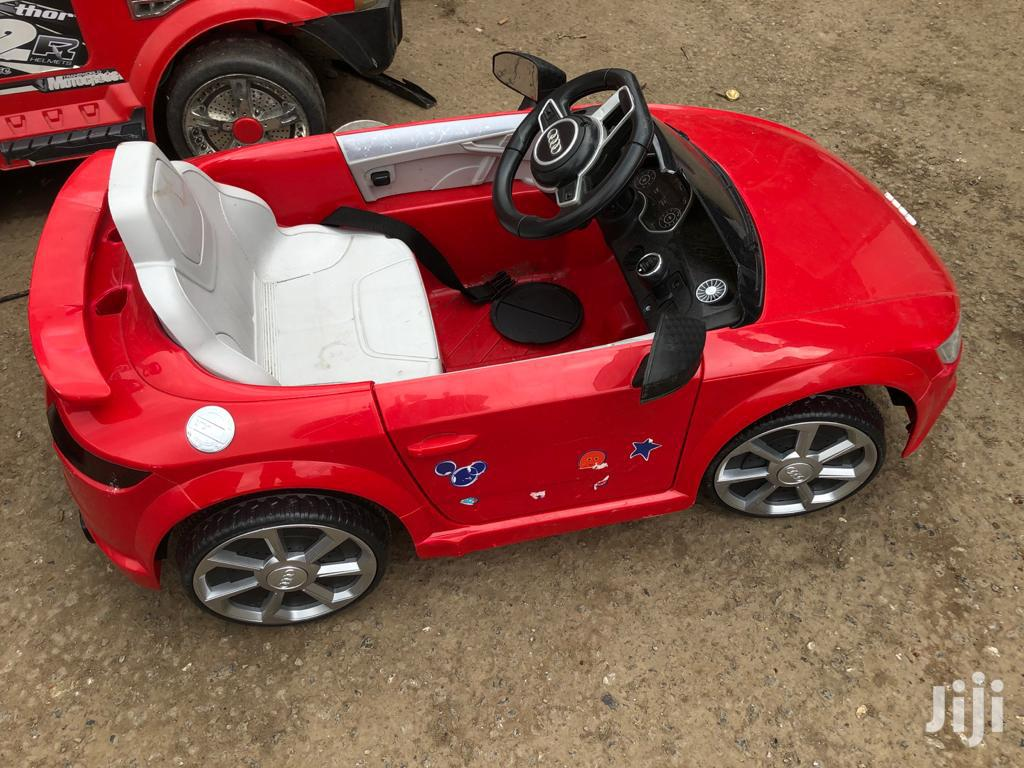 Baby Toy Car