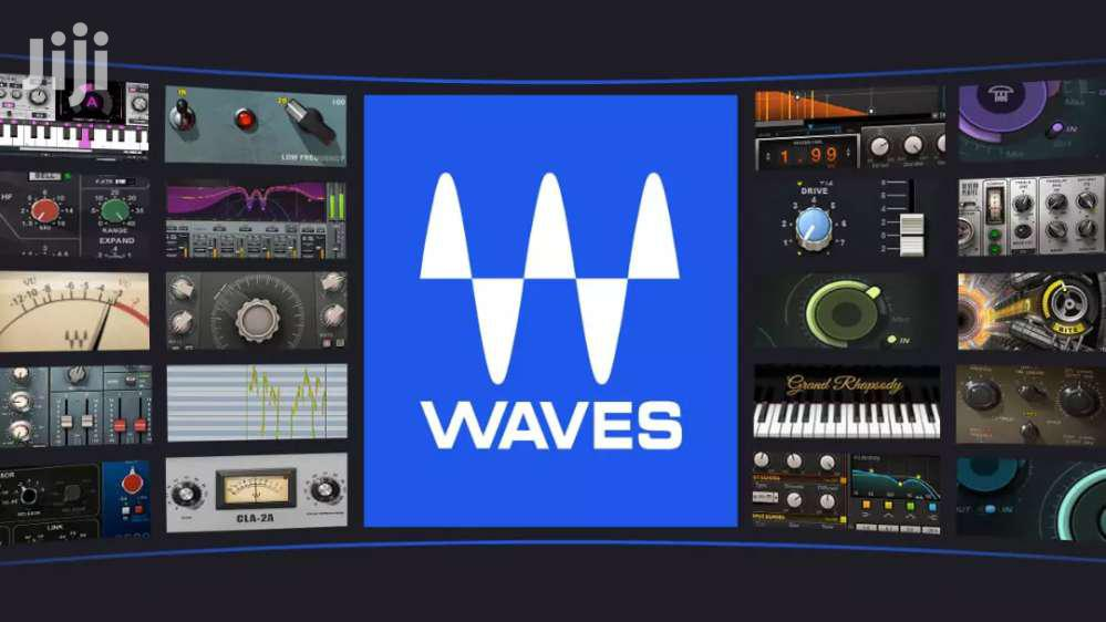 Archive: Waves Complete 2019