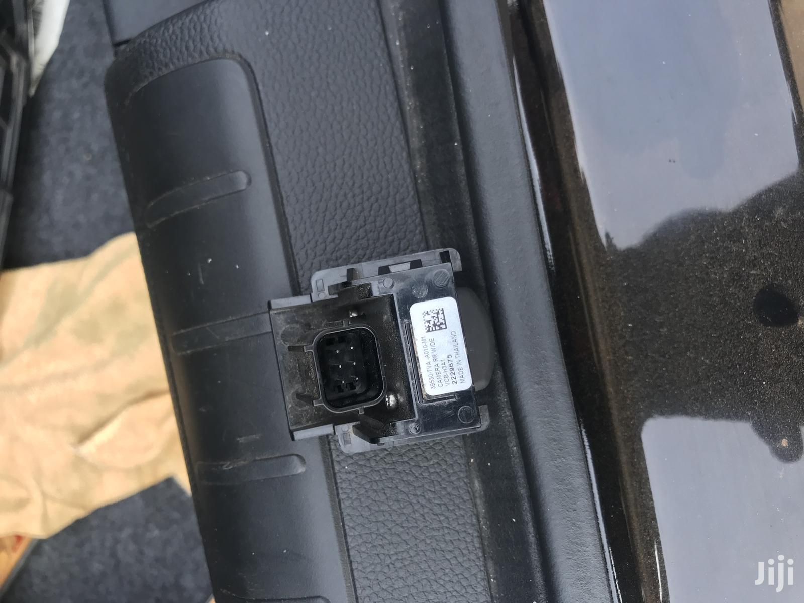 Honda Accord 2018 - 2019 Original Reverse Camera | Vehicle Parts & Accessories for sale in Darkuman, Greater Accra, Ghana