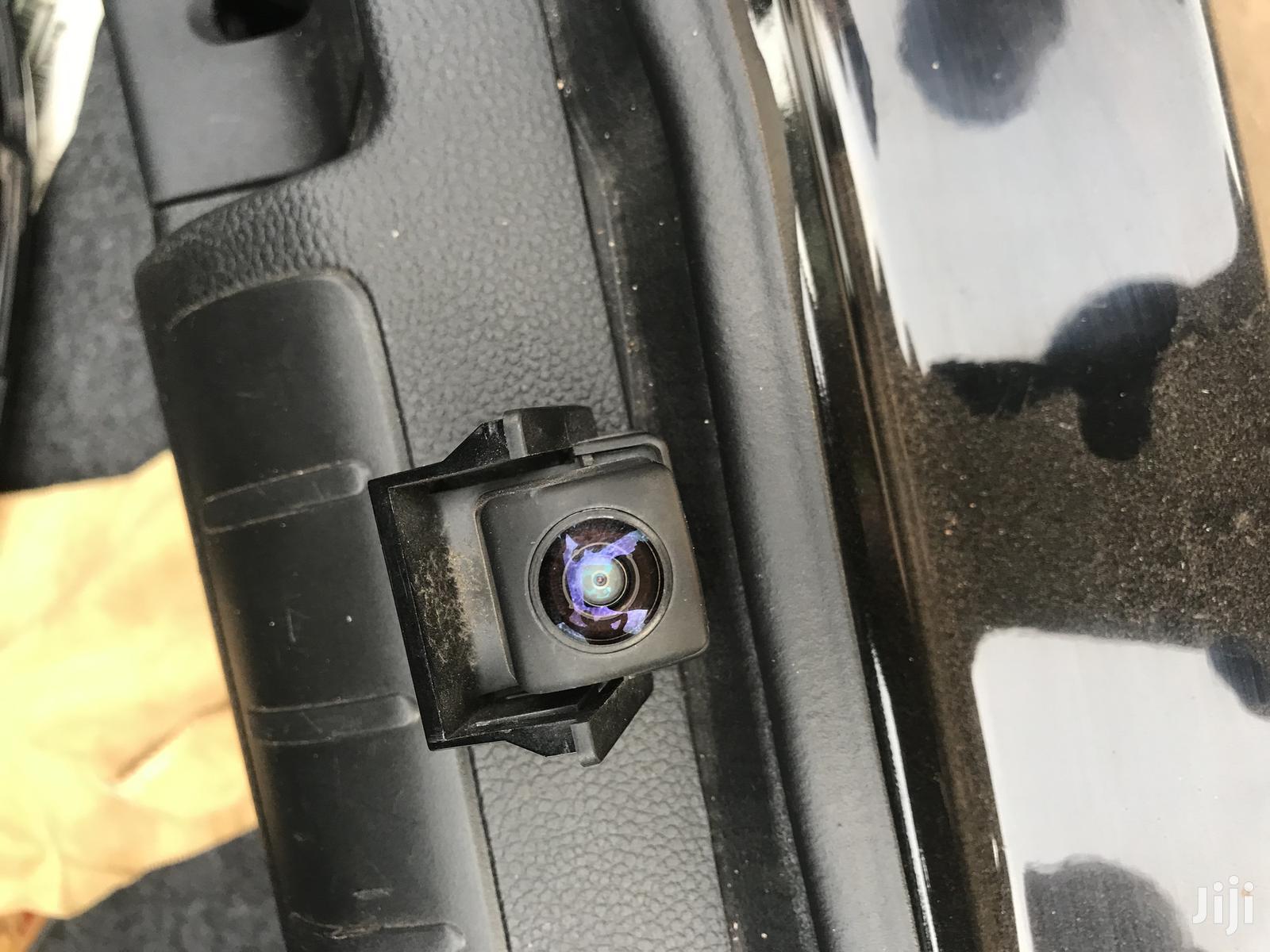 Honda Accord 2018 - 2019 Original Reverse Camera