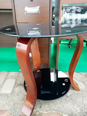 Classic Glass Center Table | Furniture for sale in Greater Accra, Kaneshie