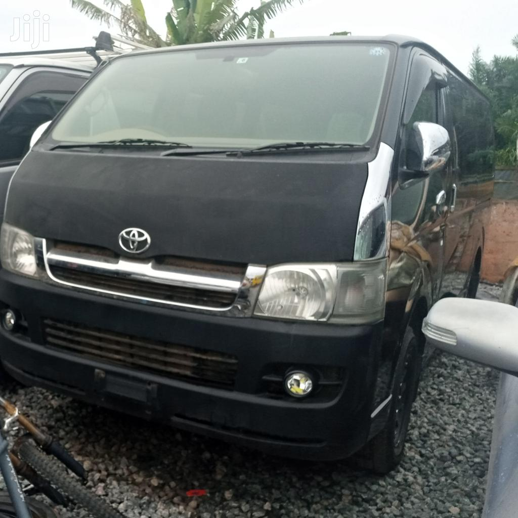 Toyota XYR 2008 | Buses & Microbuses for sale in Ga South Municipal, Greater Accra, Ghana