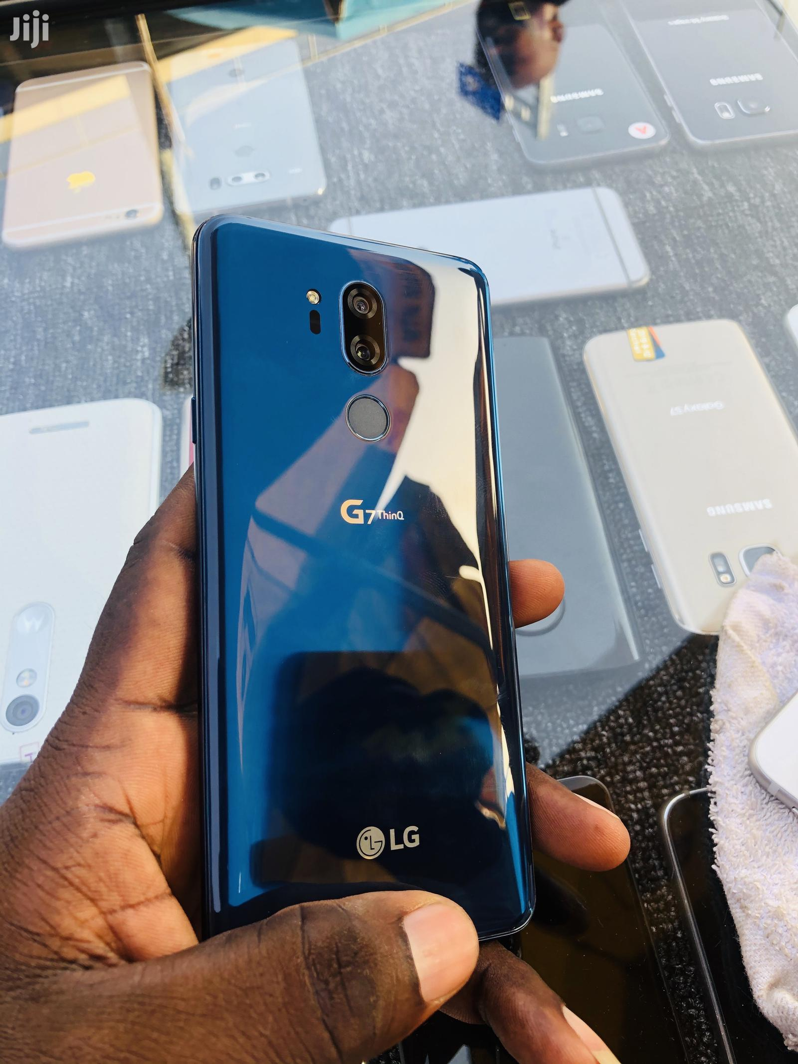 New LG G7 ThinQ 64 GB