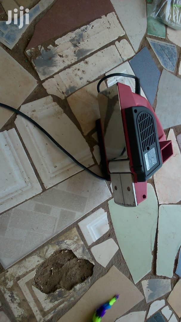 Electric Belt Sander | Electrical Tools for sale in Ga East Municipal, Greater Accra, Ghana