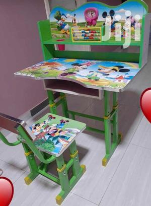 Baby Table And Chair | Children's Furniture for sale in Greater Accra, Adabraka