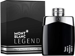 Mont Blanc Men's Spray 100 Ml   Fragrance for sale in Greater Accra, Achimota