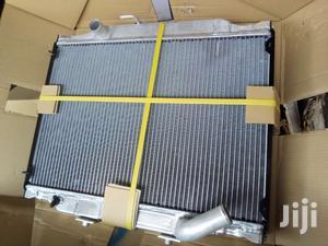 Hyundai Grace/ H100 Radiator Full Aluminium   Vehicle Parts & Accessories for sale in Greater Accra, Abossey Okai