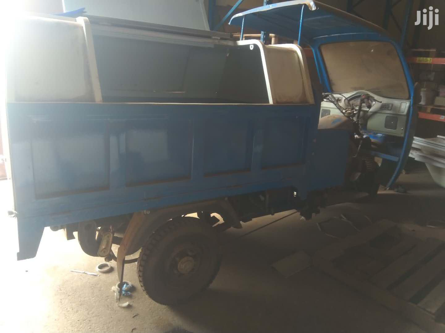 New Tricycle 2016 Blue   Motorcycles & Scooters for sale in Accra Metropolitan, Greater Accra, Ghana