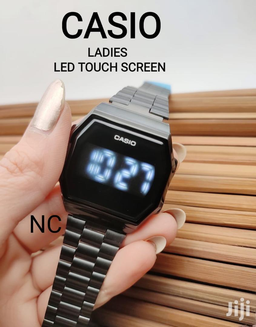 Casio Watch | Watches for sale in Ga East Municipal, Greater Accra, Ghana