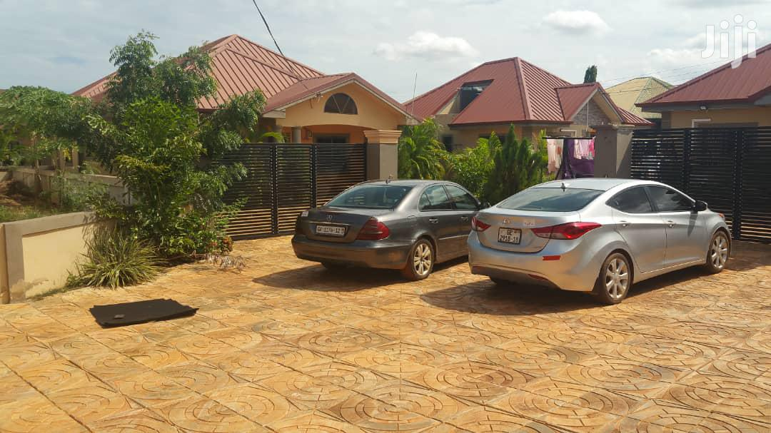 Exec 2bedroom House For Sale At Oyarifa