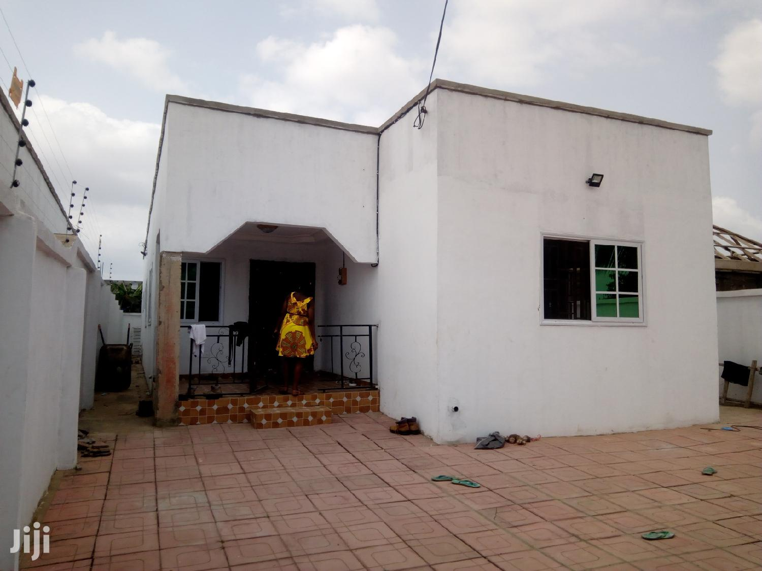 Classic Big 3bedrooms For Sale